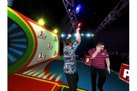 PDC World Championship Darts - Download