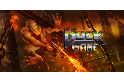Duck Game | Nintendo Switch Download-Software | Spiele ...