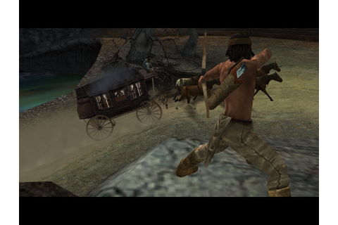 GUN - Download - Free GoG PC Games