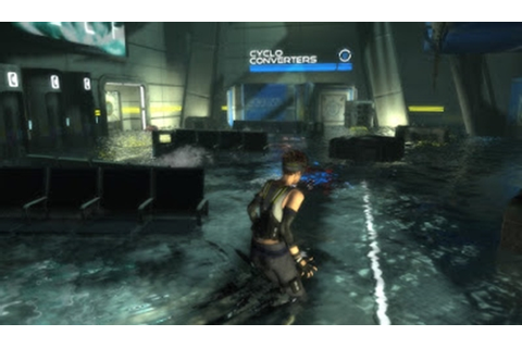 Hydrophobia Prophecy Game - Free Download Full Version For PC