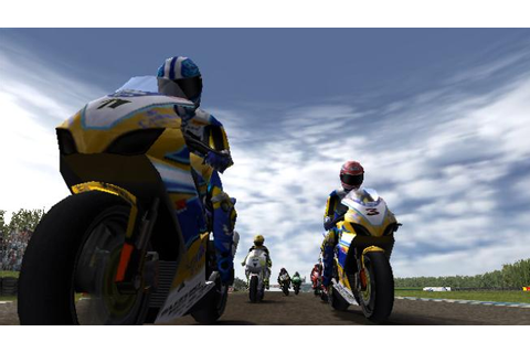 SBK-07 Superbike World Championship | Games.cz