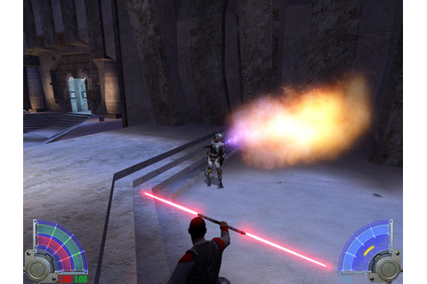 Buy Star Wars Jedi Knight: Jedi Academy Steam