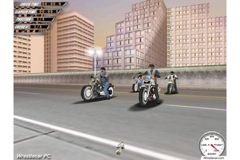 Harley Davidson: Wheels of Freedom Review - GamingExcellence