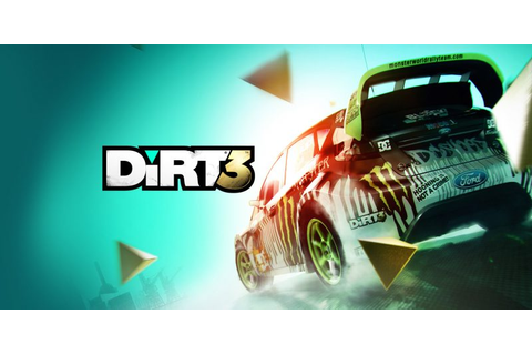 DiRT 3 Free Download | GameTrex