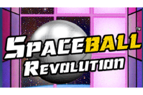 Spaceball Revolution PSP Minis Download