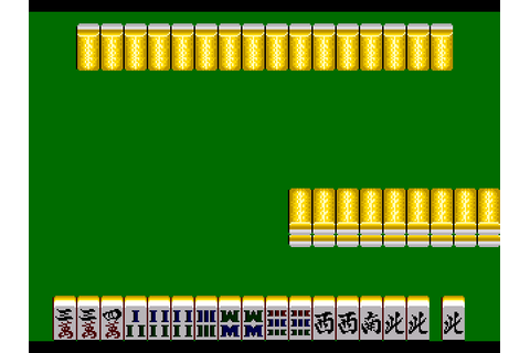 16 Tiles Mahjong Download Game | GameFabrique