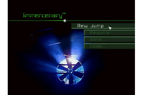Immercenary | 3DO Interactive Multiplayer