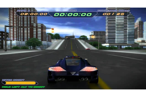 MegaZone15: Police Supercars Racing PC - GAME [ MEGA ]