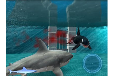Download Jaws Unleashed Game Full Version For Free