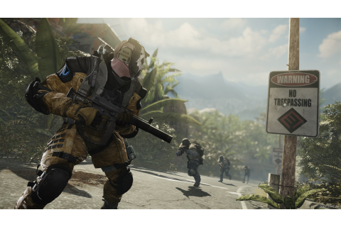 Warface - Cryteks Free-to-Play Shooter kommt als Boxed ...