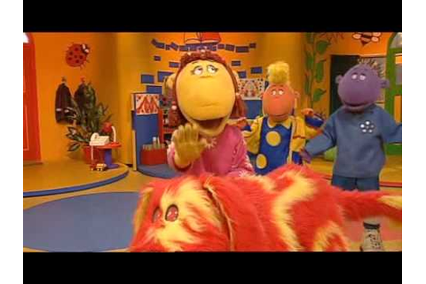Tweenies - Song Time p 8/10 - YouTube