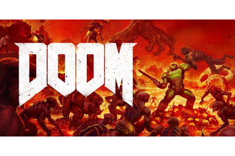 DOOM | Nintendo Switch | Games | Nintendo