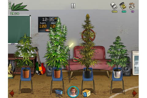 Weed Firm 2: Back to College - Zioło S.A. Android