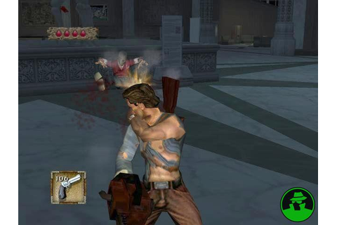 Evil Dead: A Fistful of Boomstick Screenshots, Pictures ...