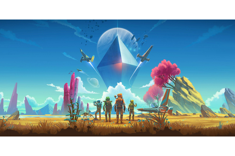 No Man's Sky Next Makes The Game Worth Playing | Screen Rant