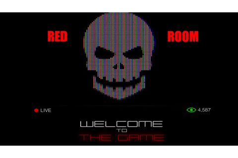 RED ROOM FOUND - Welcome To The Game - Deep Web Game - YouTube