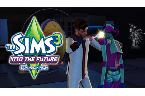 The Sims 3 Into The Future Game Download Free ~ Download ...