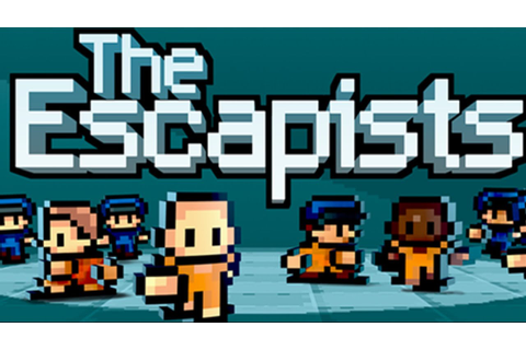 The Escapists Gameplay Test Drive | Steam Early Access ...