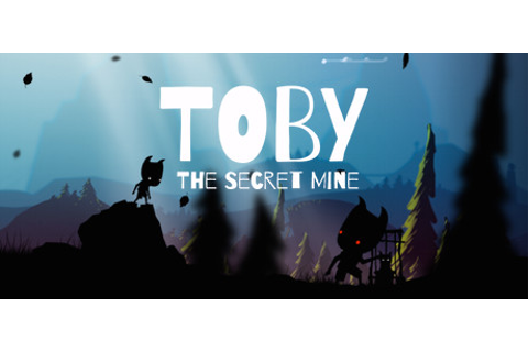 Save 80% on Toby: The Secret Mine on Steam