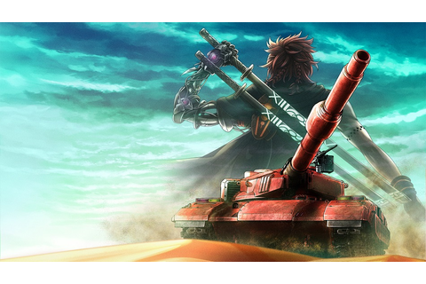Metal Max Xeno Review – GameCritics.com