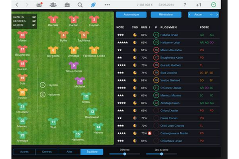 Download Rugby League Team Manager 2015 PC Game Free ...
