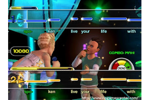 Free Download American Idol PC Games Full Version ~ Games ...