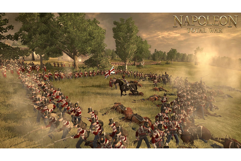 Napoleon: Total War [Steam CD Key] for PC - Buy now