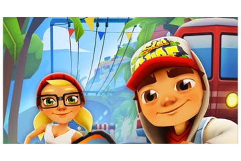 Subway Surfers Rio - Full Version Game Download ...