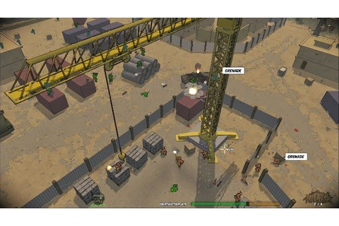 Running with Rifles Free Download PC Game Full
