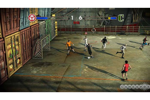 FIFA STREET 3 TORRENT XBOX 360 - FREE FULL DOWNLOAD ...