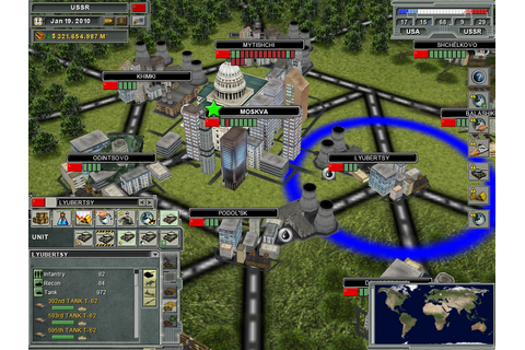 Supreme Ruler: Cold War – The Average Gamer