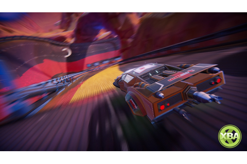 Trailblazers, a Co-Op Racing Game From Ex-Codies Devs ...