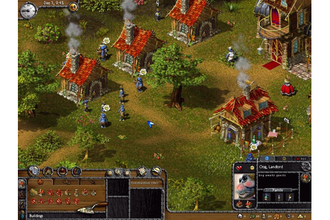 The Nations - PC Review and Full Download | Old PC Gaming