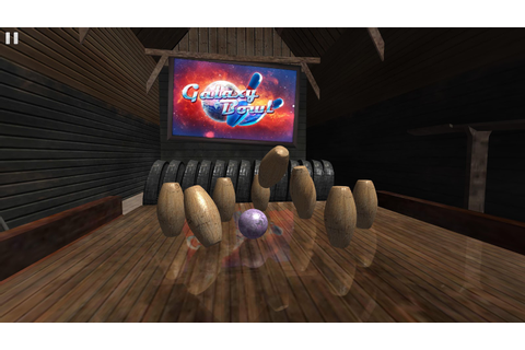 Galaxy Bowling ™ 3D - Android Apps on Google Play