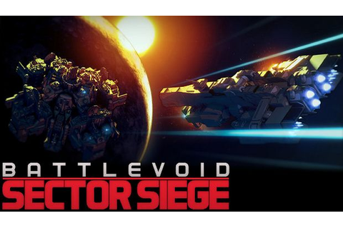 Battlevoid: Sector Siege Free Download PC Games | ZonaSoft
