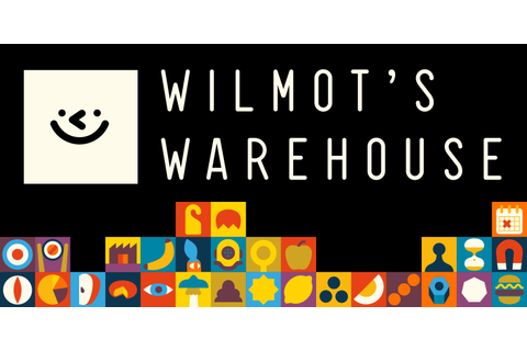 Wilmot's Warehouse | Nintendo Switch download software ...