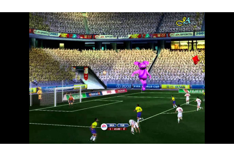 Download 2002 FIFA World Cup PC Game - YouTube