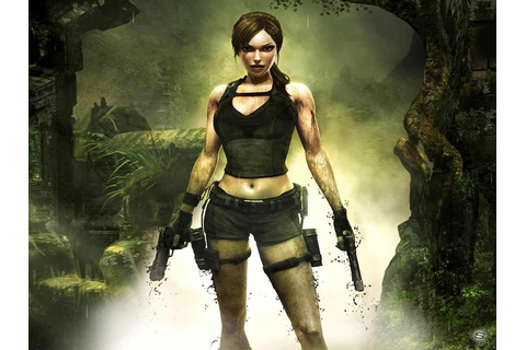 Tomb Raider Underworld Download Free Full Game | Speed-New
