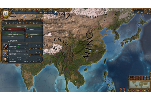 Download Europa Universalis IV Full PC Game