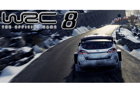WRC 8 will be available for console and PC in September - TGG