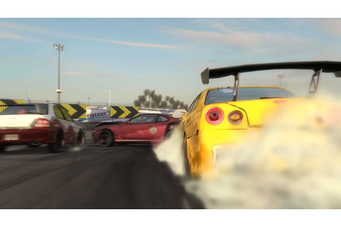 Need for Speed - ProStreet PC Game Download Free Full Version