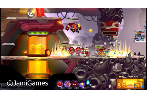Awesomenauts Free Download Pc Game - Download Free PC Games
