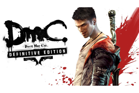 DmC: Devil May Cry Definitive Edition All Cutscenes (Game ...
