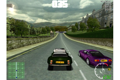 Test Drive 5 - Full Version Game Download - PcGameFreeTop