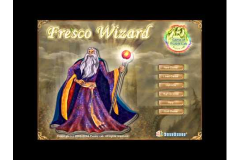 Sergey Kaminskiy - Fresco Wizard Theme 2 - YouTube