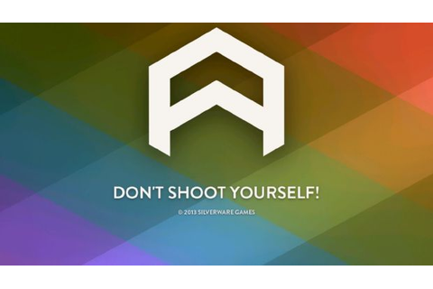 Don't Shoot Yourself! Free Download « IGGGAMES