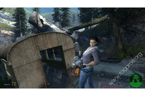 Half-Life 2: Episode Two - Tai game | Download game Hành động