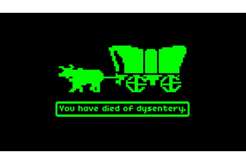 How to download Oregon Trail (1990 version) + DosBox ...