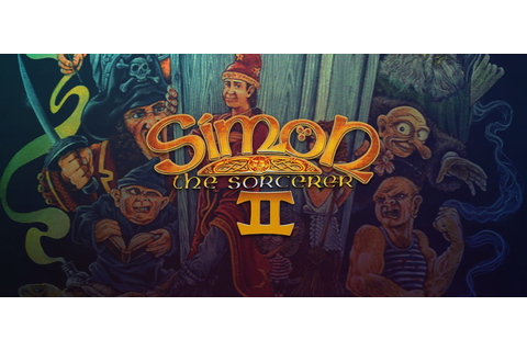Simon The Sorcerer 2 - Download