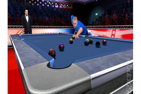 Screens: World Snooker Championship 2007 - PS3 (11 of 23)